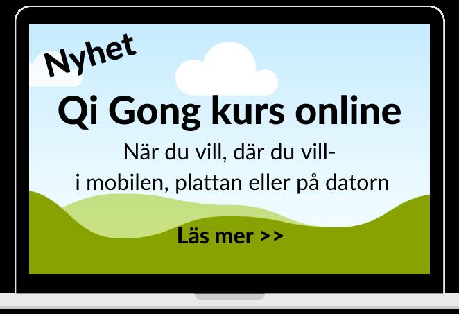Onlinekurs - Qi Andning