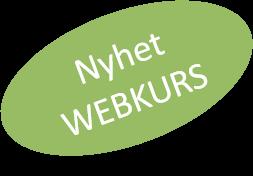 Webbkurs - nyhet
